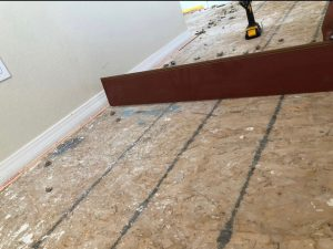 Flooring 33