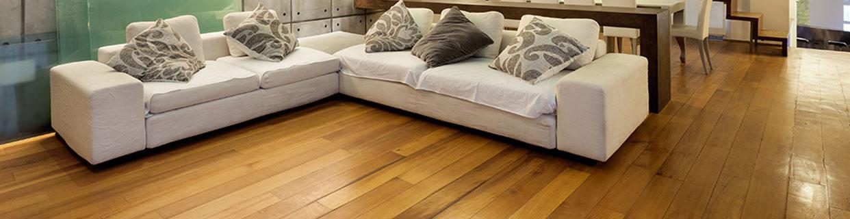 Engineered Floor