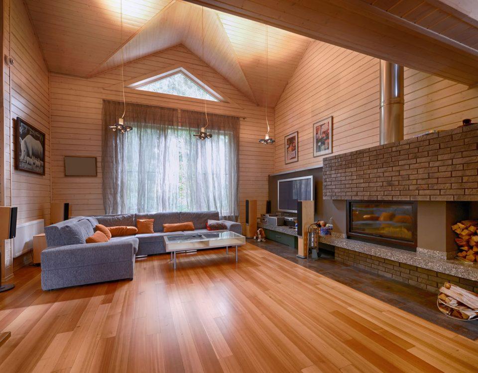 Hardwood Flooring Santa Ana