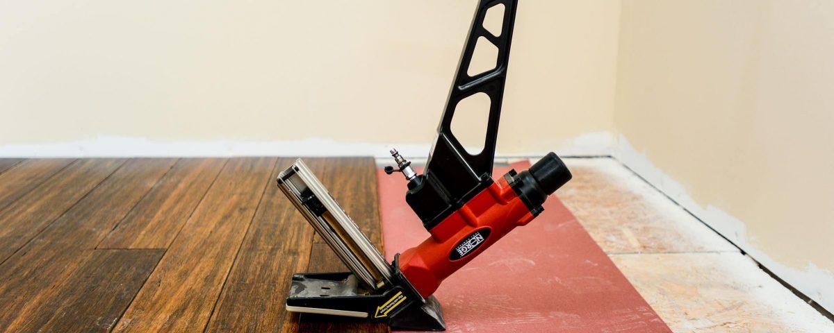 Licensed Floor Installer